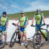 Mountainbike - Tour Anderle Seen